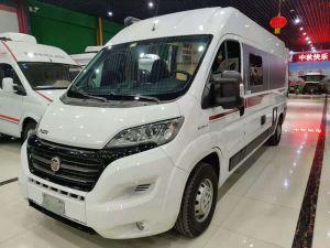 菲亚特 B型 湃力特ZAALFTEK柴油自动挡2.3T
